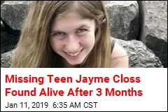 Jayme Closs Found Alive After 3 Months