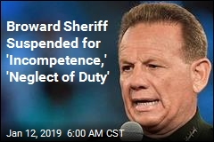 Out in Florida: Sheriff Slammed After Parkland