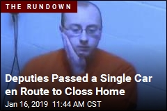 Jayme Closs Heard Deputies' Sirens While in Car's Trunk