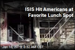 ISIS Hit Americans at Favorite Lunch Spot