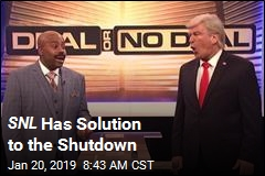 SNL Has Solution to the Shutdown
