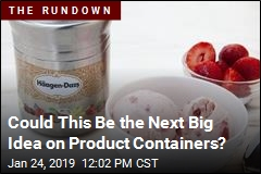 Could This Be the Next Big Idea on Product Containers?