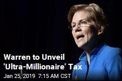 Warren's Tax Plan Is Bad News for Jeff Bezos