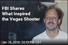 FBI Shares What Inspired the Vegas Shooter