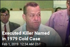 Executed Killer Named in 1979 Cold Case