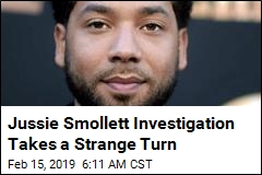 Lawyer: Persons of Interest 'Cordial' With Jussie Smollett