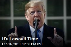 Here Come the Lawsuits