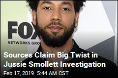 Sources Claim Big Twist in Jussie Smollett Investigation