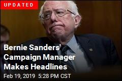 Bernie's In: Sanders Joins the 2020 Race
