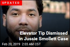 Police Get a New Tip in Jussie Smollett Case