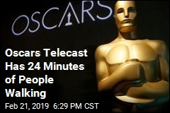 Here's Exactly Why Oscars Telecast Is So Long