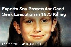 Prosecutors May Hit Legal Roadblock in Old Murder Case
