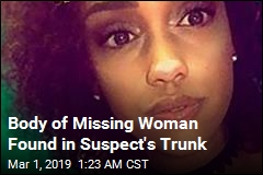 Missing Mom Found Dead in Car Trunk