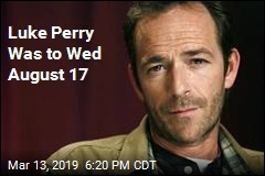Luke Perry Has Been Buried in Tennessee