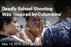 Brazil School Shooting Was 'Inspired by Columbine'