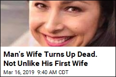 She's Found Dead in the Woods. Her Husband, AWOL