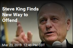 Steve King Knocks Katrina Victims