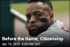 Before the Game, Citizenship