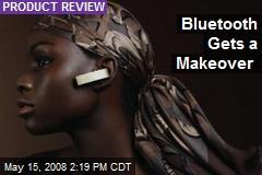 Bluetooth Gets a Makeover