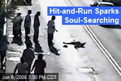 Hit-and-Run Sparks Soul-Searching
