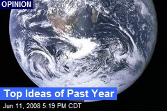 Top Ideas of Past Year