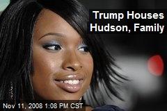 Trump Houses Hudson, Family