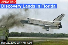Discovery Lands in Florida
