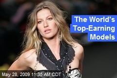 The World's Top-Earning Models