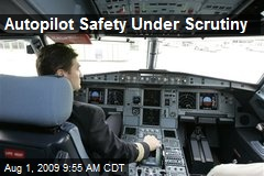 Autopilot Safety Under Scrutiny