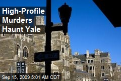 High-Profile Murders Haunt Yale
