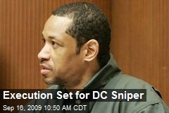 Execution Set for DC Sniper