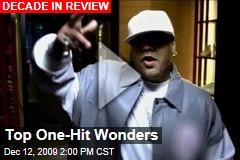 Top One-Hit Wonders