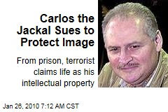 Carlos the Jackal Sues to Protect Image