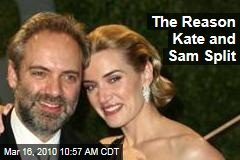The Reason Kate and Sam Split