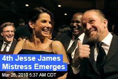 4th Jesse James Mistress Emerges