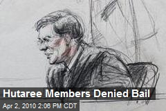 Hutaree Members Denied Bail