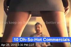 10 Super Sexual Commercials   The Frisky