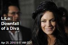 LiLo: Downfall of a Diva