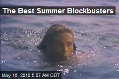 The Best Summer Blockbusters