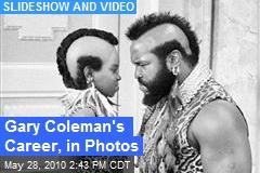 Gary Coleman's Career, in Photos
