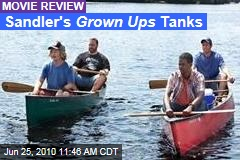 Sandler's Grown Ups Tanks