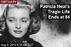 Patricia Neal Dies at 84