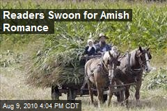 Readers Swoon for Amish Romance