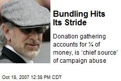 Bundling Hits Its Stride