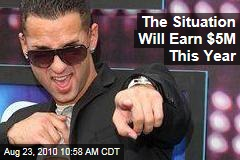 The Situation Will Earn $5M This Year