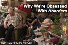 Why We're Obsessed With Hoarders