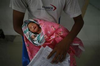 The Scary Implications of India's Wave of Baby Deaths