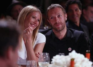 Gwyneth Paltrow on Being Uncoupled: 'It's So Nice'