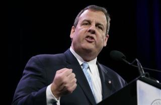 Chris Christie on Vaccines: We Need 'Balance'