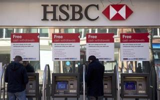 HSBC to Nix 25K Jobs, Refocus on Asia Business
